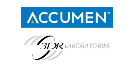 HGP Advises Accumen in Acquisition of 3DR Laboratories