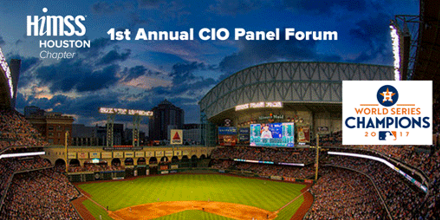 Q&A from the 1st Annual CIO Panel Forum with HIMSS