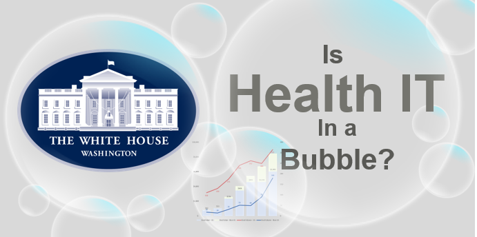 Preliminary Survey Findings: Impact of the Trump Administration on Health IT and Is Health IT in a Bubble?