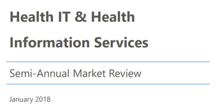 HGP Releases its Year-End Health IT Market Review